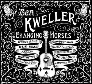 Ben Kweller - Changing Horses