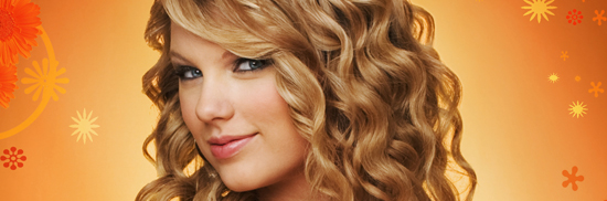 """Taylor Swift's """"Fearless"""" Tops Charts for a Record 10th Week"""