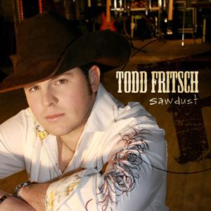 Todd Fritsch - Sawdust
