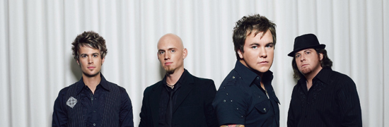 Win The Complete Eli Young Band Discography Exclusively from Roughstock!