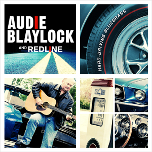 Audie Blaylock And Redline - Audie Blaylock And Redline