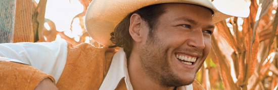 "Top 40 Singles of 2008: Blake Shelton - ""Home"" (# 13)"