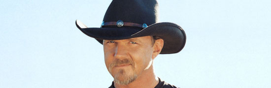 Top 40 Singles of 2008: Trace Adkins - You're Gonna Miss This (# 14)