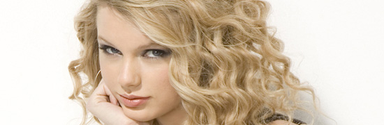 Top 40 Singles of 2008: Taylor Swift - White Horse (# 15)