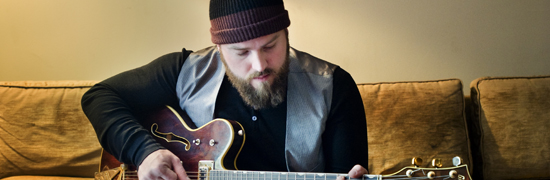 """Top 40 Singles of 2008: Zac Brown Band - """"Chicken Fried (#16)"""
