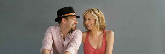 "Top 40 Singles of 2008: Sugarland - ""Already Gone"" (#17)"