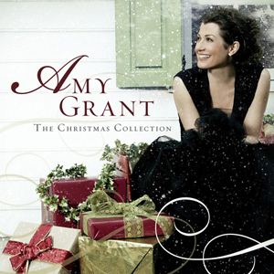 """Amy Grant - """"The Christmas Collection"""""""