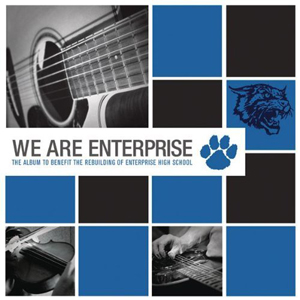 Various Artists - We Are Enterprise