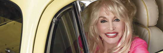 "Top 40 Singles of 2008: Dolly Parton - ""Better Get To Livin'"" (#25)"