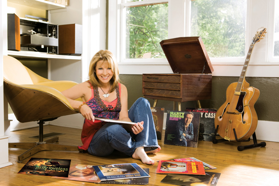 Exclusive: Behind 'Sleepless Nights' with Patty Loveless