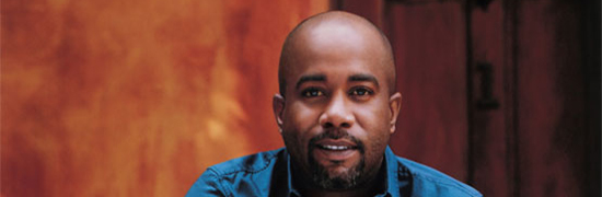Darius Rucker, Kristy Lee Cook lead new releases this week