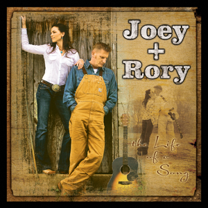 Joey+Rory - The Life Of A Song