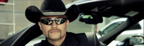 John Rich Records song for John McCain