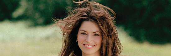 Shania Twain to Divorce Mutt Lange