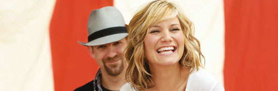Sugarland - All I Wanna Do