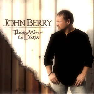 John Berry - Those Were The Days