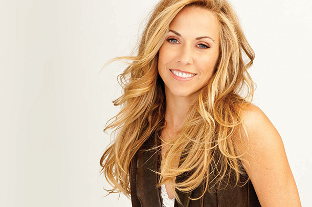 Audio Track: Sheryl Crow - Shotgun