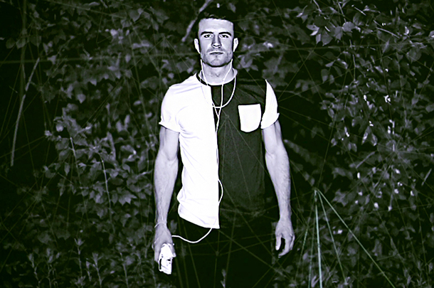 Audio Track: Sam Hunt - Leave The Night On (Acoustic)