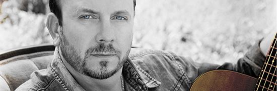 Audio Track: Brandon Rhyder - Pray The Night