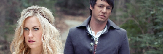 Audio Track: American Young - Love Is War