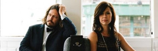 Audio Track: The Civil Wars - The One That Got Away