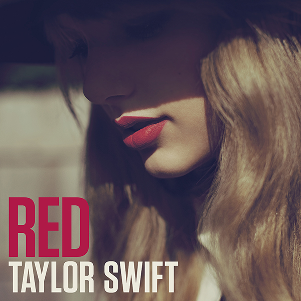 Audio Track: Taylor Swift  - Red
