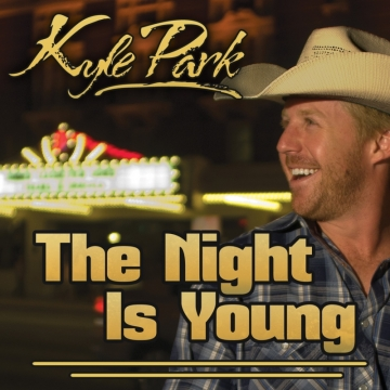 Kyle Park  - The Night Is Young