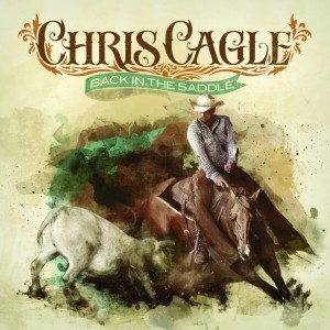 "Chris Cagle -""Back In The Saddle"" Listening Party"
