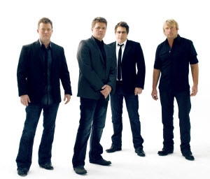 New Music: Lonestar - The Countdown