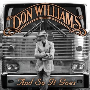 Don Williams - What If It Worked Like That