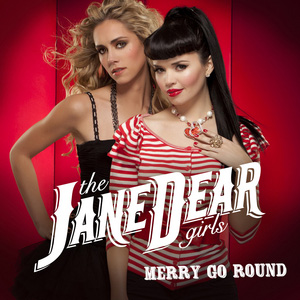 the JaneDear girls - Merry Go Round