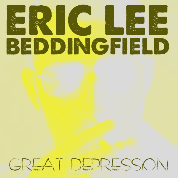 Eric Lee Beddingfield - Great Depression