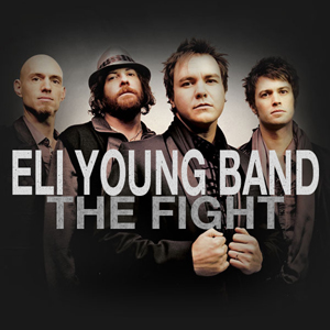 Eli Young Band - The Fight