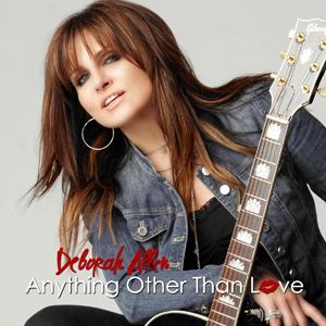 Deborah Allen - Anything Other Than Love