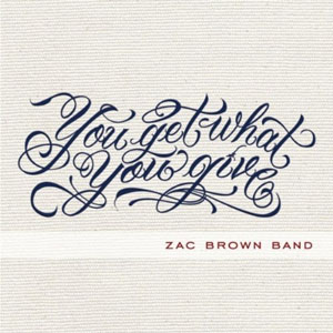 Zac Brown Band (With Jimmy Buffett) - Knee Deep
