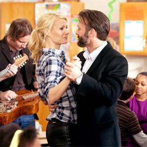 Tim McGraw & Gwyneth Paltrow - Me & Tennessee