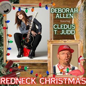 Deborah Allen (Featuring Cledus T. Judd) - Redneck Christmas