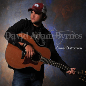 David Adam Byrnes - Sweet Distraction