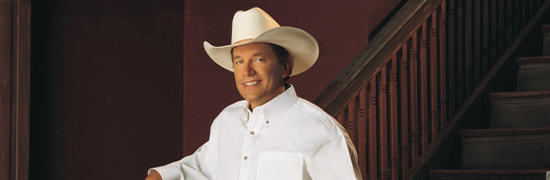 ACM 'Artist of the Decade' George Strait Climbs Album Sales Charts