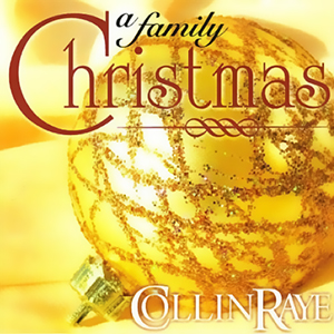 Collin Raye - I'll Be Home For Christmas (Live)