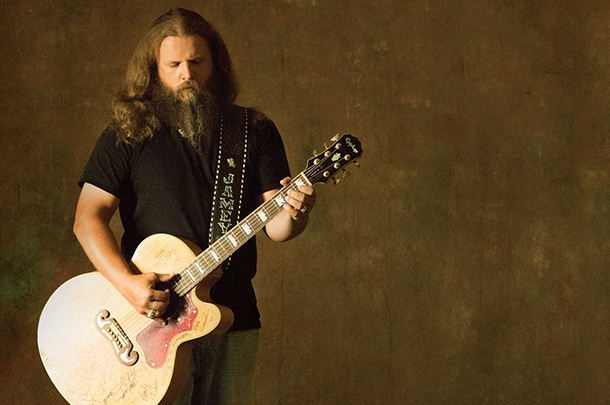 Get A Jamey Johnson Single For Free