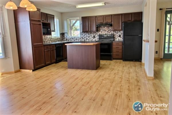 Property For Sale Lundbreck Alberta