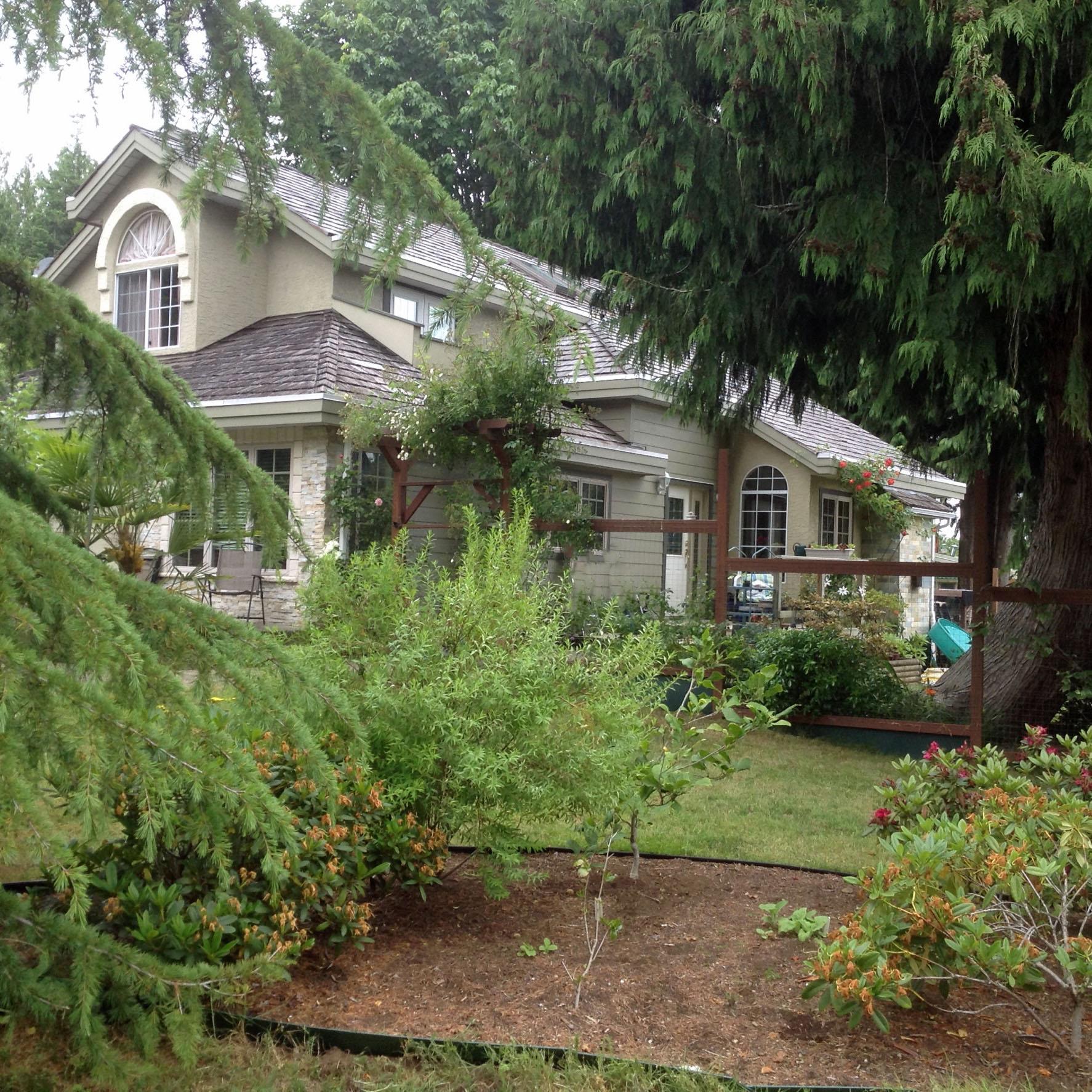 Private Sale: 739 Garrett Road, Qualicum Beach, British Columbia ...