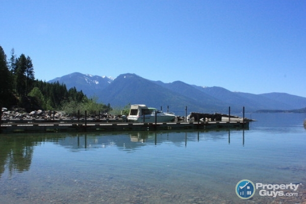 Property Guys Kootenay Lake