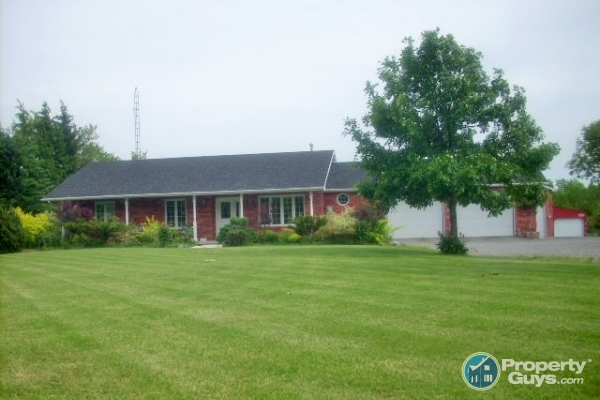 Private Sale: 564 Hinchey Road, Shannonville, Ontario