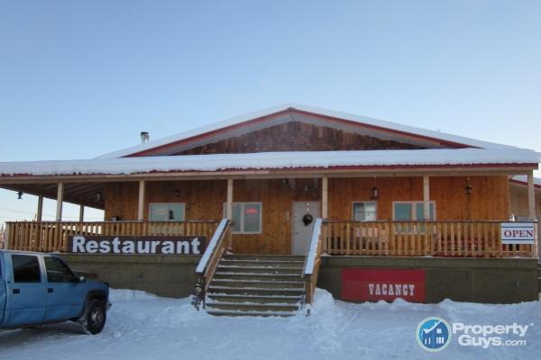 Beaver Creek Restaurant New Name