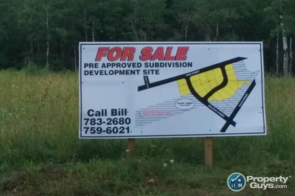 Property Guys Nova Scotia Pictou County