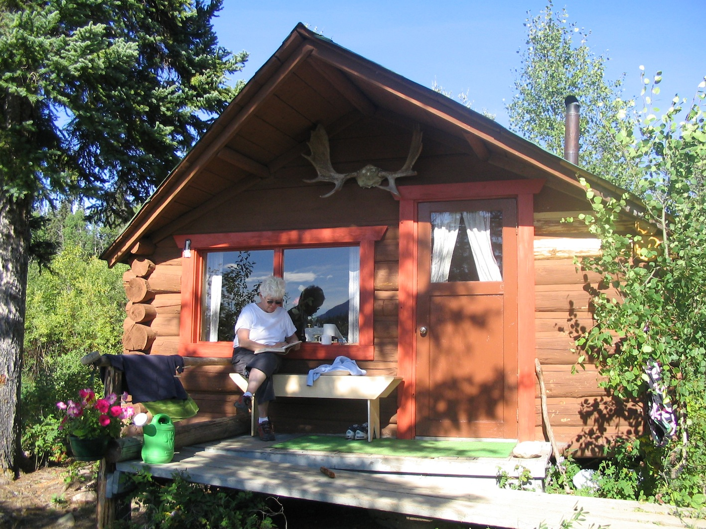 private sale: babine lake, smithers, british columbia - propertyguys