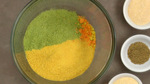 Thumbnail vegetable powder stock2