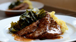 Thumbnail braised tempeh madeira sauce pfb